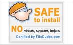 FileDudes Logo