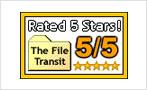 FileTransit Logo