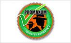 Promaxum Logo